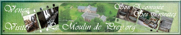 Le Moulin de Prey.org